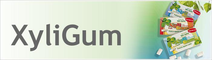 XyliGum® Chewing Gum